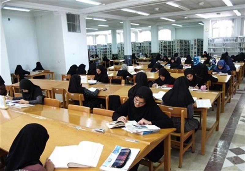 سرانه فضای مطالعه در رشت 80 سانتیمترمربع به ازای هر 100 نفر است