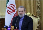 S-300 Missile System Delivery to Iran to Enhance Regional Security: Larijani