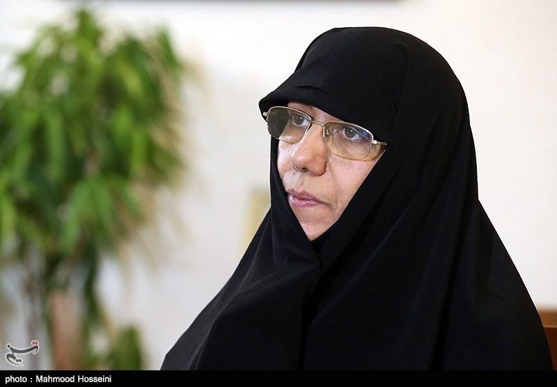 گفت وگو تسنیم با همسر شهید مدافع حرم سیاح طاهری