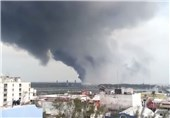 Petrochemical Plant Blast Kills 3, Injures Dozens in Mexico