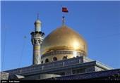 صوت/مداحی کریمی، هلالی و مؤذن زاده برای حضرت زینب(سلام الله علیها)