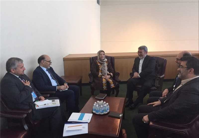 Iran, Afghanistan to Run Joint Pilot Scheme against Narcotics