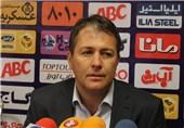 اسکوچیچ: فردا برای خودمان بازی میکنیم نه استقلال خوزستان و تیمی دیگر/ قابلیت شکست استقلال را داریم