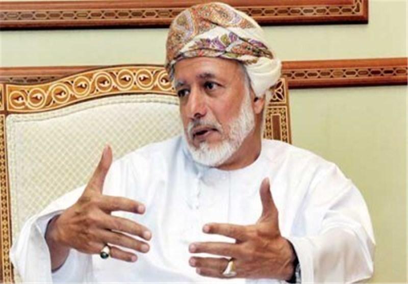 وزیر خارجه عمان: با امارات درباره جنگ علیه یمن اختلاف داریم