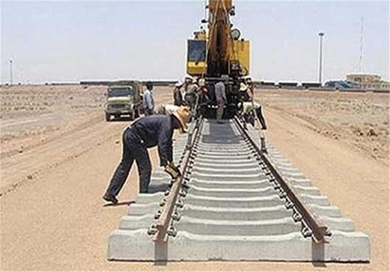 عملیات اجرایی خط ریلی شیراز ـ بوشهر بهزودی آغاز میشود