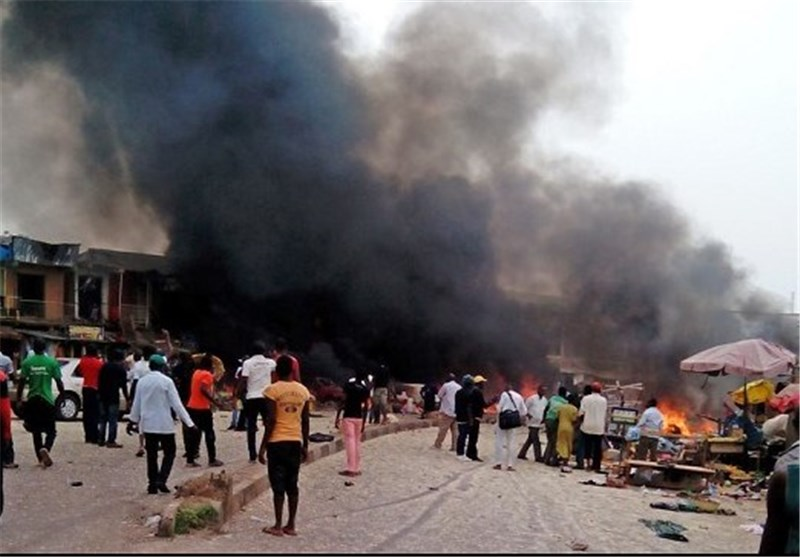 Boko Haram Raid Nigeria Town, Loot Food Supplies