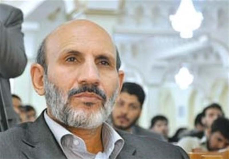خیراندیش:دستور رهبر انقلاب سند بالادستی برای حفظ طب سنتی در نظام درمان کشور است