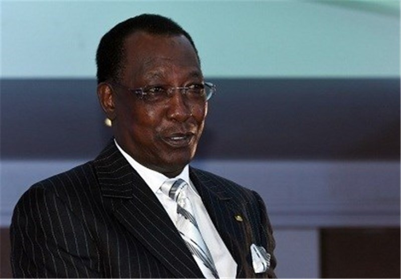 Chadian President Deby Wins Fifth Term, Opposition Cry Foul