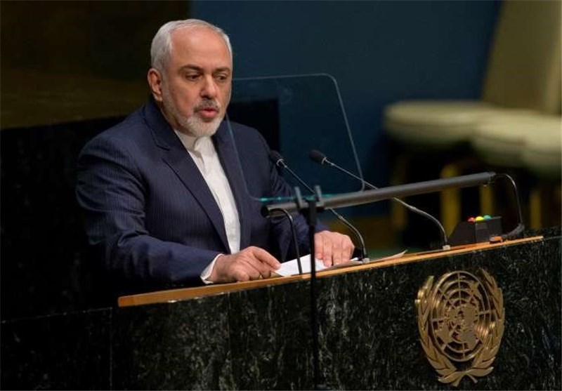 Iran Committed to Agenda 2030 Implementation: FM Zarif