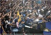 مجازات باشگاه اینتر به دلیل رفتار نژادپرستانه هوادارانش