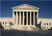 خودداری دیوان عالی آمریکا از بررسی درخواستهای دولت ترامپ