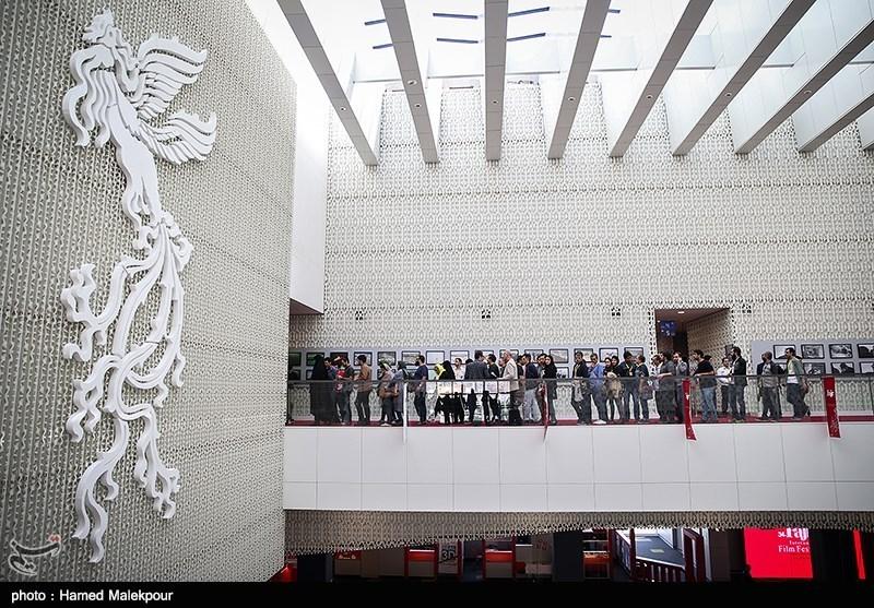 دومین روز سی و چهارمین جشنواره جهانی فیلم فجر - 1