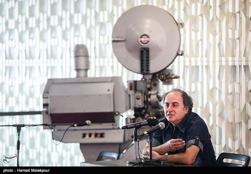 کارگاه آموزشی فیلمسازی محمدعلی سجادی در سومین روز سی و چهارمین جشنواره جهانی فیلم فجر