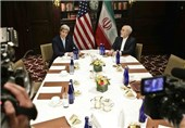 Washington Says Not Opposed to Foreign Banks' Trade with Tehran