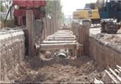 انشعاب فاضلاب 3 شهر کهگیلویه و بویراحمد به شبکه جمع آوری متصل شد