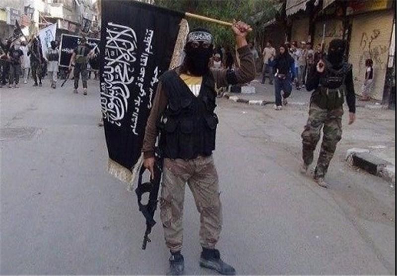 IŞİD, Şam'ın Güneyindeki Yermuk Kampını Boşaltıyor