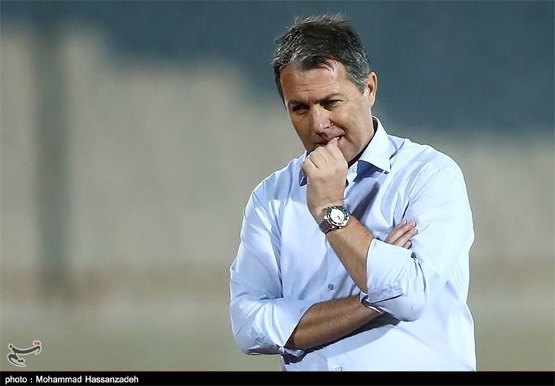 Dragan Skocic Cancels Contract with Iran's Foolad