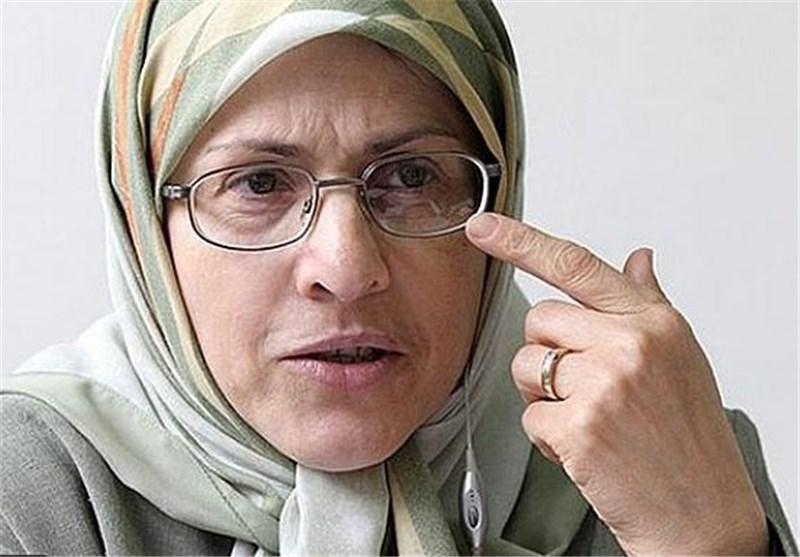 واکنش الهه کولایی به گزارش تسنیم درباره «کمپین انتخاباتی ترامپ در تهران»