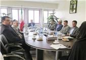 برگزاری اولین جلسه هماهنگی بازرسان فدراسیونهای ورزشی