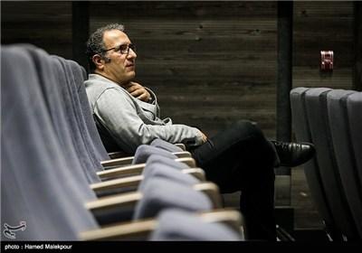 سیدرضا میرکریمی کارگردان فیلم دختر و دبیر سی و چهارمین جشنواره جهانی فیلم فجر