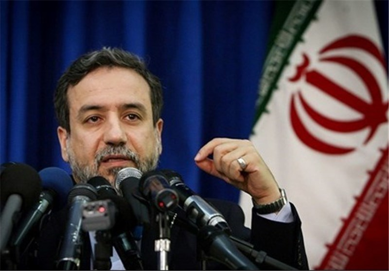 Iran Not to Wait for EU's SPV Forever: Deputy FM