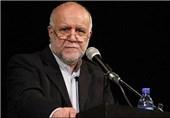 حجم انتاج الغاز فی ایران سیرتفع الى 150 ملیون متر مکعب