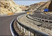 قزوین| 15 درصد حجم کل ترافیک کشور از راههای استان میگذرد