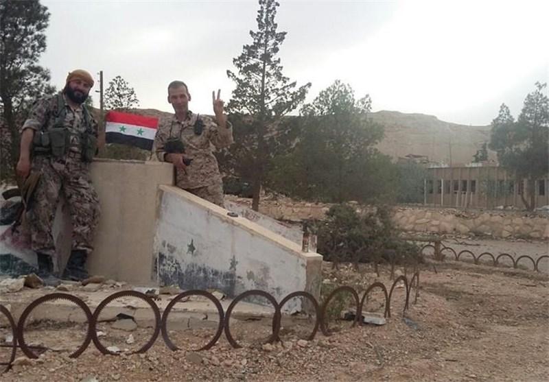 تدمر - سوریا