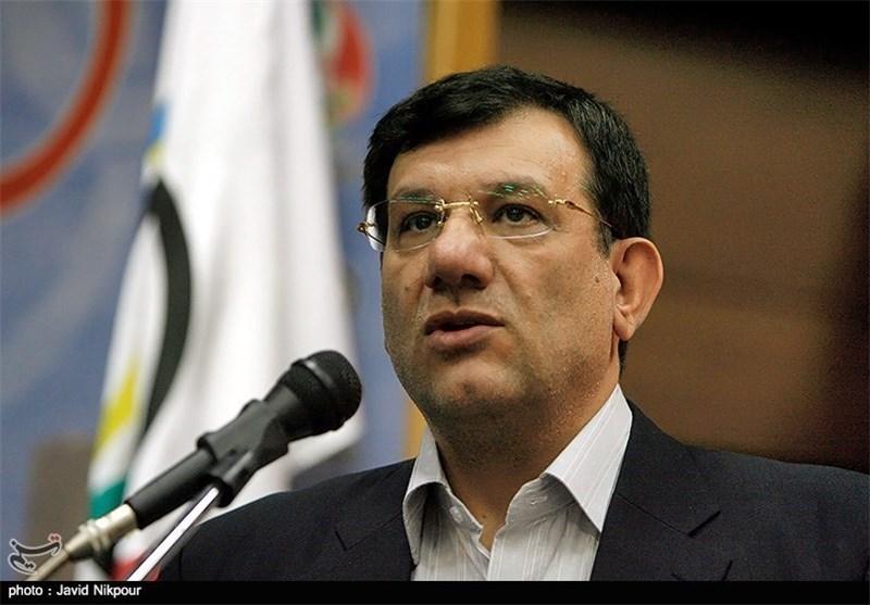 رئیس فدراسیون وزنهبرداری: وزارت ورزش پوشش کشورهای اسلامی در بخش وزنهبرداری بانوان را تصویب کرد