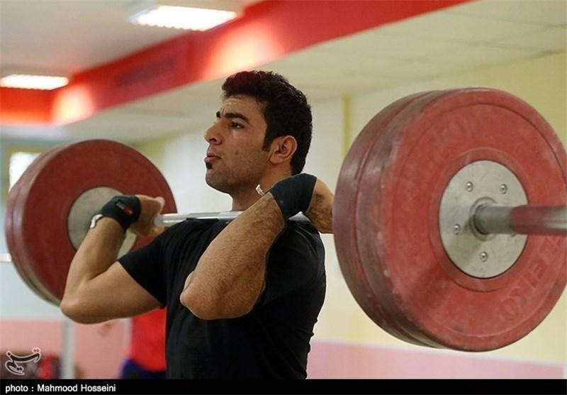 علی هاشمی وزنه