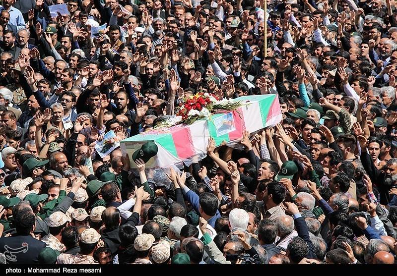 دولت مجاز به اعطای تابعیت ایرانی به خانواده شهدای غیرایرانی شد