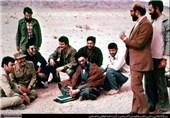 روایت امام خامنهای از شکست آمریکا در طبس + تصاویر