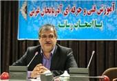 147 هزار نفرساعت آموزشهای فنیوحرفهای در صنایع آذربایجان غربی ارائه شد