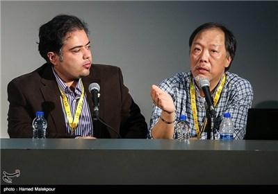 پنجمین روز سی و چهارمین جشنواره جهانی فیلم فجر