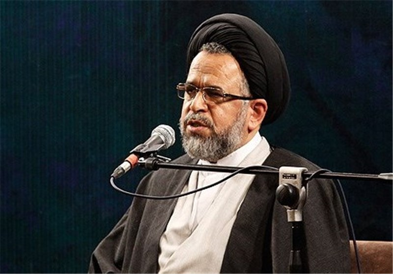 Iranian Intelligence Forces Arrest 41 Daesh Terrorists: Ministry