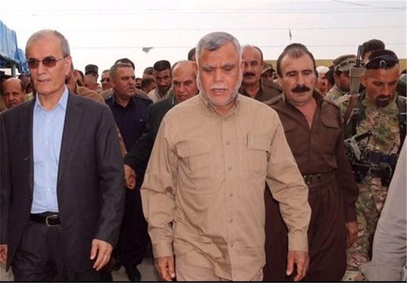 چرا الحشد الشعبی عراق پیشروی به سمت مرز سوریه را متوقف کرد؟
