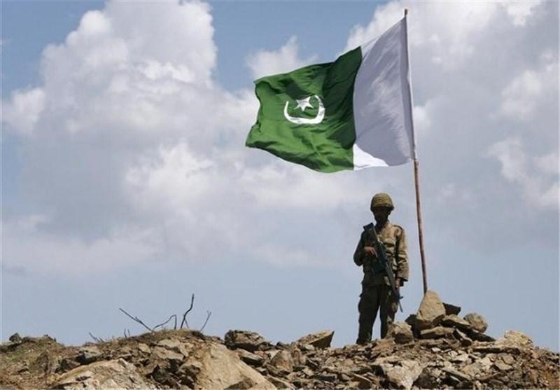 نیروی مرزی پاکستانی