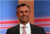 رئیس جمهور جدید اتریش