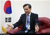کیم سئونگ-هو سفیر کرهجنوبی در ایران