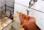 فیلم| گلایهمندی اهالی پیربازار رشت از وضعیت آب شرب