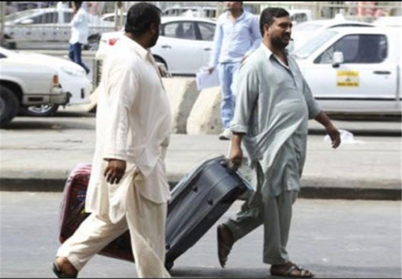 انتقام به سبک آلسعود؛ دستگیری گسترده اتباع پاکستان در عربستان همزمان با سفر اردوغان به اسلامآباد