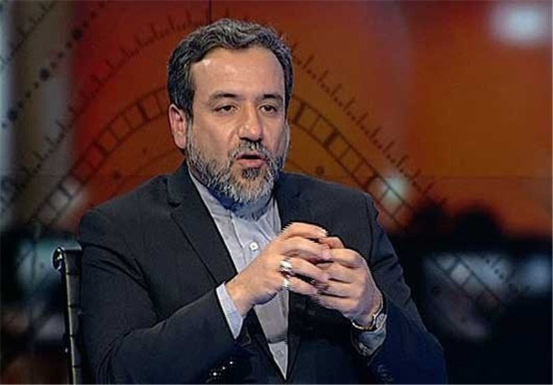 Iran, G5+1 FMs to Meet for 1st Time after JCPOA Implementation: Deputy FM