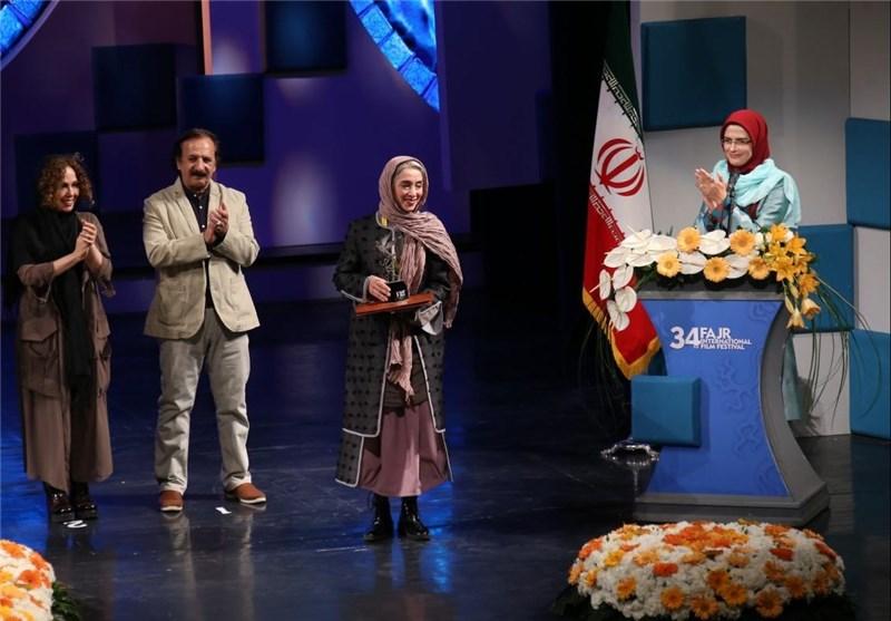 139502061845416887580904 - برندگان سی و چهارمین جشنواره جهانی فیلم فجر مشخص شدند