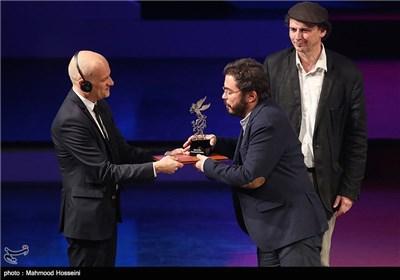 مراسم اختتامیه سی و چهارمین جشنواره جهانی فیلم فجر