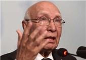 پاکستان نے مسئلہ کشمیر پر ایران کی ثالثی کو خوش آئند قرار دیا