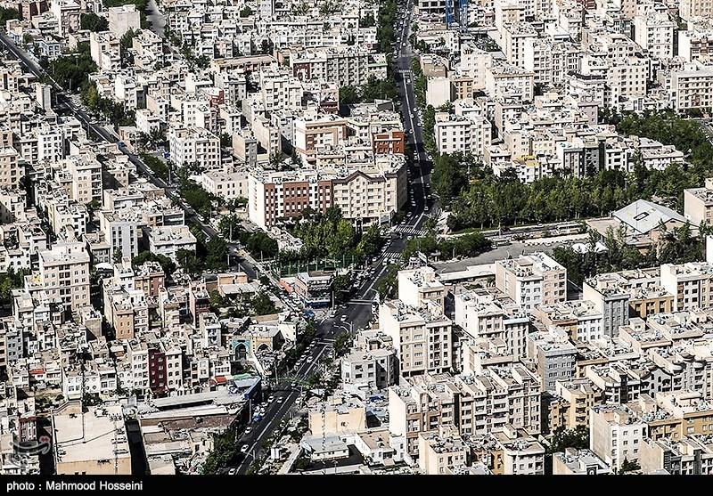 رکود مسکن در تهران تشدید شد + سند