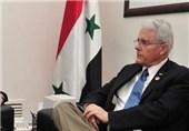 سفر سناتور آمریکایی به سوریه و دیدار با مشاور اسد
