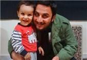 شهید احمد اعطایی