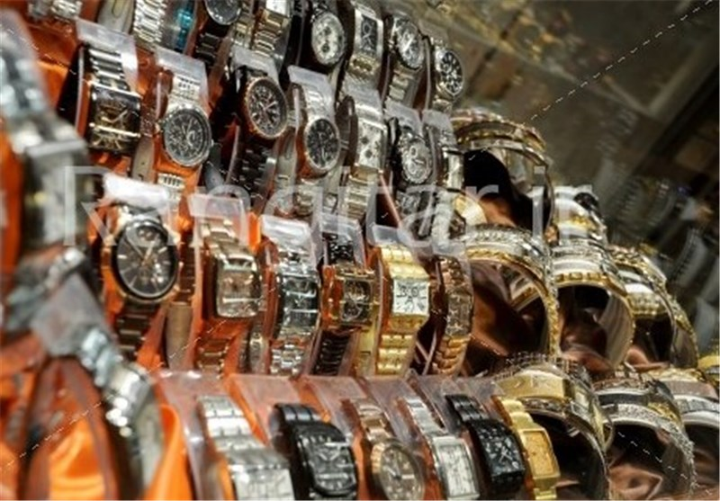 نرخنامه خدمات صنف ساعت سازان در مشهد تغییری نکرده است