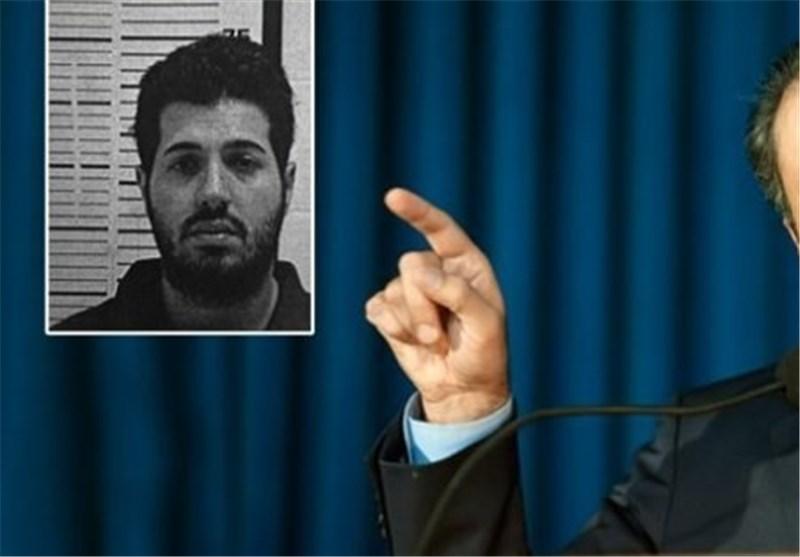 آمریکا و ترکیه برای مختومه کردن پرونده رضاب ضراب آمادگی دارند